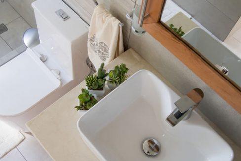 Interior pictures bathroom cabarete - cristamar