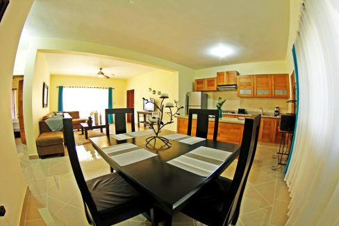 2 bedrooms apartment for sale cabarete - Cabarete Real Estate