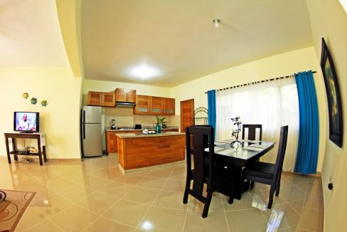2 bedrooms apartment for sale cabarete - Cabarete Real Estate 4