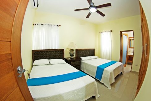 2 bedrooms apartment for sale cabarete - Cabarete Real Estate 6