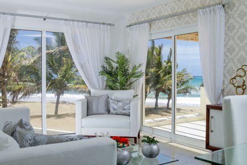 One bedroom for sale cabarete