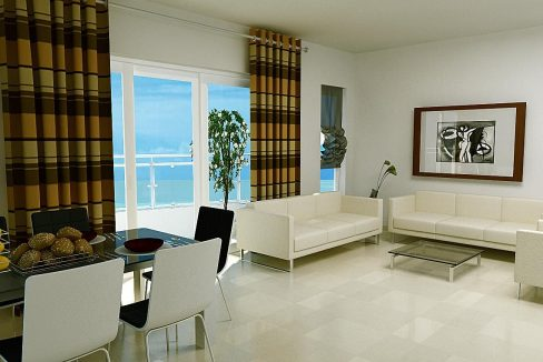 Two Bedroom Apartment for Sale in Cabarete - 1