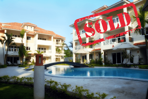 2 bedrooms apartment for sale cabarete – Cabarete Real Estate