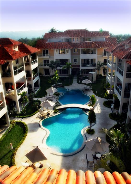 2 Bedroom Bi Level Home With Open Living: Cabarete Real Estate Bedroom Condos For Sale Dominican