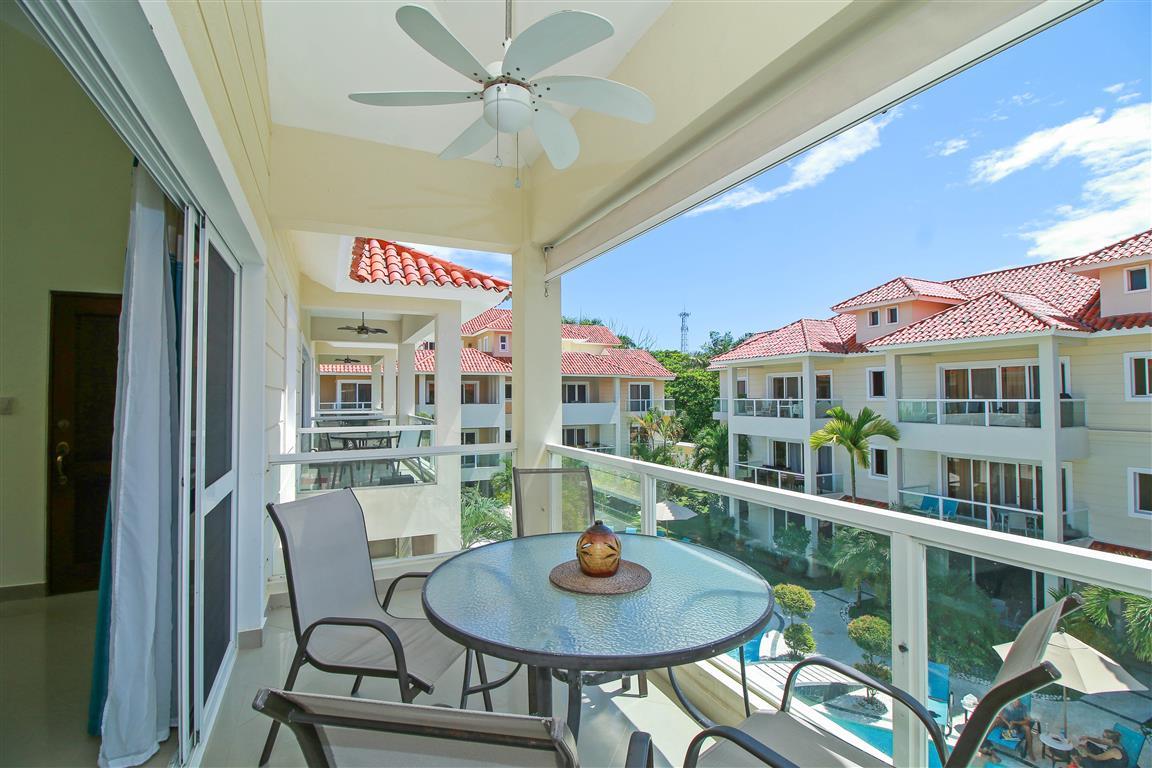 2 bedroom condo for sale In Cabarete- Dominican Republic Real Estate