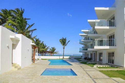 ocean front apartment for sale in Cabarete dominican republic (14)