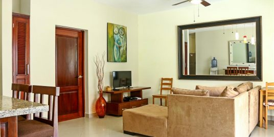 CONDO FOR SALE in CABARETE, Dominican Republic
