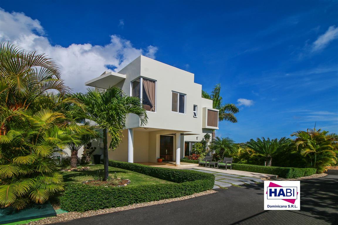 Luxury villa for sale in Sosua-Dominican Republic